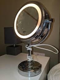 revlon 9445u freedom make up mirror for