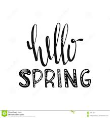 hello spring motivational quotes sweet cute inspiration