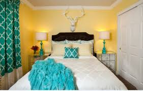 explore wall colour shades to make a