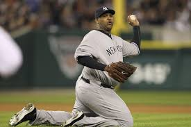 CC Sabathia is mad at the Red Sox for bunting against him ...