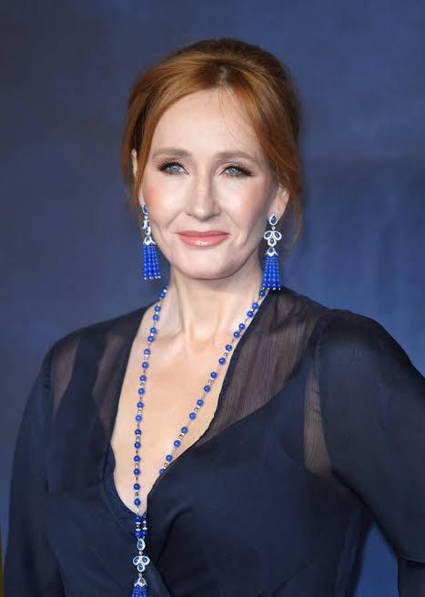 J.K Rowling, Inspirasiku
