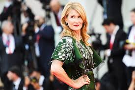 Laura Dern, Famous for Her Flameout Heroines, Is a Low-Key ...