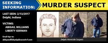 ISP: Delphi Homicide Investigation