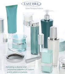 cosmetic packaging suppliers east