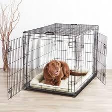 Indoor Dog Kennels The Best Large Indoor Dog Crate Of 2020 Dogsrecommend