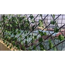 Wandering Jew Folding Expandable Artificial Leaves Fence Shopee Philippines