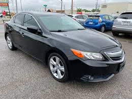 acura ilx 4dr sedan 2 0l tech pkg