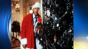fun facts about national lampoon s christmas vacation