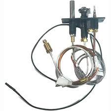 gas fireplace parts com