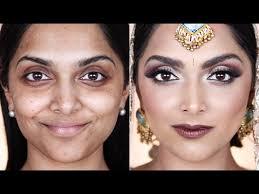 step by step indian makeup tutorial