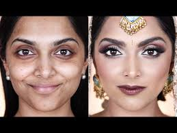 step by step indian makeup tutorial