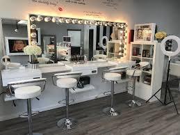 hollywood lighting mirrors