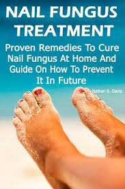 nail fungus treatment proven remes