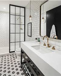 contemporary pendant lighting bathroom