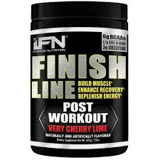 iforce nutrition finish line tary