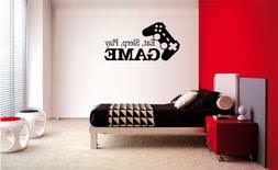 Gaming Wall Sticker Wall Sticker Org