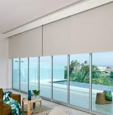 pelmet blinds for large windows
