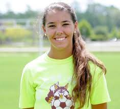Class of 2016 Ashley Ridge goalie/hitter Mollie Smith | Sports |  postandcourier.com