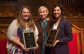 Addie Davis Awards - Baptist Women in Ministry (BWIM)..
