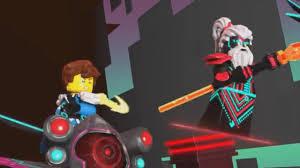 Jay vs Unagami Confirm - Lego Ninjago season 12 - YouTube