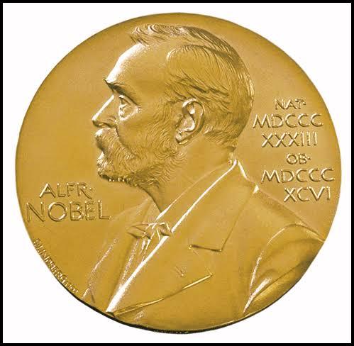 「ノーベル化学賞」の画像検索結果