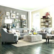 grey wood accent wall living room
