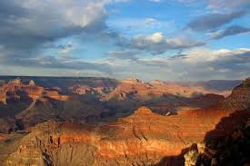 grand canyon south rim motor coach tour