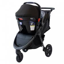 britax b free combo review babygearlab