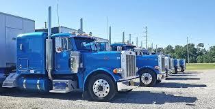 Preston Richey Trucking - Cargo & Freight Company - 111 Photos | Facebook