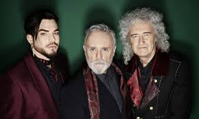 Queen's Adam Lambert Launches Non-Profit To Support LGBTQ+ Groups