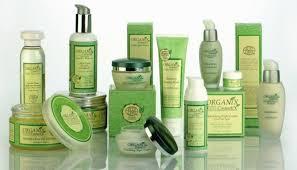 organic makeup cosmetics