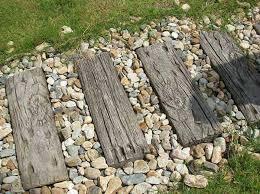 25 top garden stepping stone ideas for