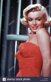 MARILYN MONROE, come sposare un milionario, 1953 Foto & Immagine ...