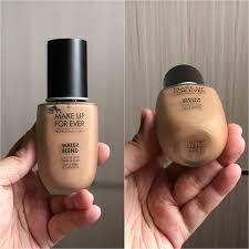 jual make up forever water blend