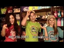 eskimo joes clothes you