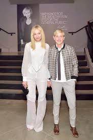 Ellen DeGeneres and Portia de Rossi   23 Hot Celebrity Couples to Channel  For Halloween This Year   POPSUGAR Celebrity Photo 21