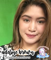 ADELINE BROWN Thank you for your... - Crystal Contact Lens PH ...