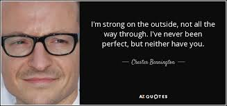 top quotes by chester bennington a z quotes