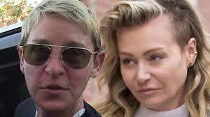 Ellen DeGeneres & Portia de Rossi Home During Burglary, Security Upgraded