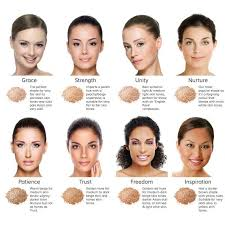 basic makeup kit for dark skin