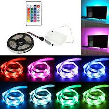 Home Lighting Fairy Lights 1M-2M LED Light Strip Battery Power ...