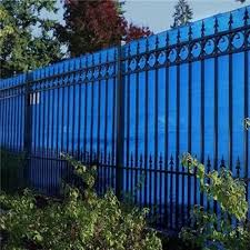 3ft Height Privacy Screen Fence Screen Wind Screen For Balcony Backyard Deck Patio Fence Porch Blue Lazada Ph