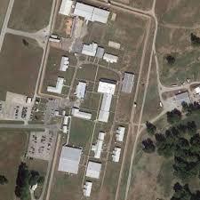 J. Aaron Hawkins Sr. Center in Wrightsville, AR - Virtual Globetrotting