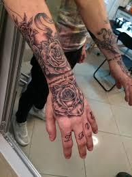 Autorskie Wzory Tatuazy The White Rabbit Tattoo