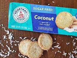 voortman sugar free cookies voortman