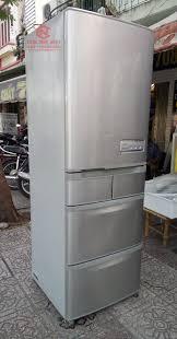 Tủ lạnh HITACHI R-S47YM nội địa nhật 5 cánh - Maylanhcu.net