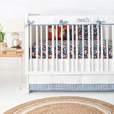 fox crib bedding new arrivals inc