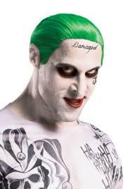 squad joker costume
