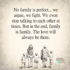 my life is awesome family is family trust god always