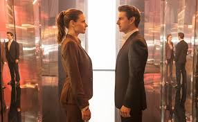 Mission: Impossible Fallout' Solves Series' Leading Lady Problems ...